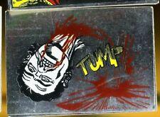 Dylan Dog Stickers Figurina n° 41