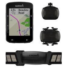 Garmin Edge 520 sensores (cadencia y velocidad)