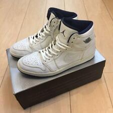 Used Nike Air Jordan1 2001 Addition