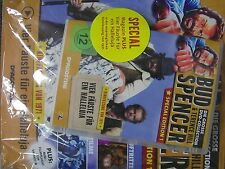 Bud Spencer & Terence Hill DVD Collection*  + Heft * Special Edition 1
