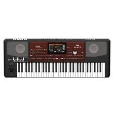 Korg Pa700 Oriental 61-Key Arranger Workstation USB MIDI Synth MP3 Keyboard