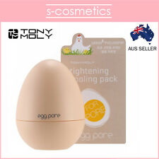 [TONYMOLY] Egg Pore Tightening Cooling Pack - Nose Mask Tony Moly