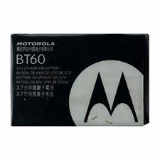 OEM Motorola BT60  1100 mAh Replacement Battery for I880/I885/C290/Z6M