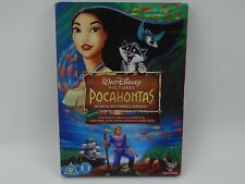 Pocahontas (DVD, 2009) - Musical masterpiece edition