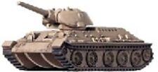 Axis & Allies Base Set Miniatura 06 T-34/76 Rara