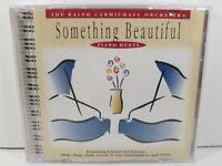 Ralph Carmichael Orchestra : Something Beautiful CD