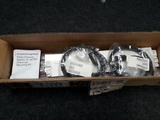 Compaq StorageWorks: Fibre channel Switch, 8-/16-port universal mounting kit