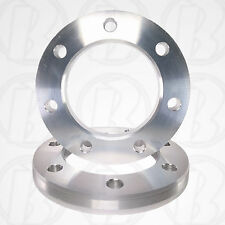 2 Pc | USA Made | 7 Lug FORD 7x150mm Wheel Spacer | 3/4""