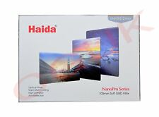 Haida NanoPro 100mm Soft Graduated Neutral Density ND4 ND 0.6 Filter 2 Stop 100