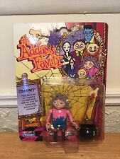 Playmates The Addams Family Granny Figure, MOC, 1992!