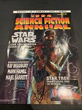 Science Fiction Annual 1994 Star Wars Magazine Nm