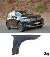 FRONT FENDER WING RIGHT O/S 7373542 COMPATIBLE WITH BMW X5 SERIES F15 2013-2018