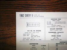chevy ii 153 ebay rh ebay ca