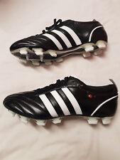 NUOVO Adidas Adipure itrx FG UK 10 UE 44 2/3 Scarpe Calcio Predator ACE Copa f50