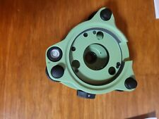 Leica Oem genuine Gdf121 New Total Station Tribrach-No Op- New Open Box