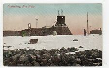 OBSERVATORY, BEN NEVIS: Inverness-shire postcard (C5521).