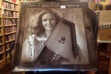 June Carter Cash Press On LP sealed vinyl
