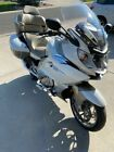 2015 BMW K-Series  BMW K 1600GTL EXCLUSIVE with EXTENDED WARRANTY AVAILABLE