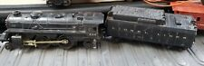 LIONEL 243, C-7, Steam Locomotive, 243W Tender with 46 Tracks and 5 Additional