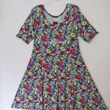 85b3452e808b63 In Größe 46 Damenkleider aus Viskose günstig kaufen   eBay