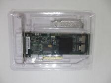 New Lsi Sas 9211-8I 6Gbps 8 Ports Sas/Sata 8-Port Pci-E Raid Controller Card