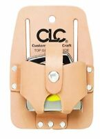 CLC Custom Leathercraft 464 16-30 Heavy Duty Measuring Tape Holder