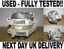 TOYOTA AVENSIS 2.2 DIESEL ALTERNATOR 2005- 104210-4521