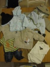 Bundle of baby boy clothes - 3 months - Orchestra, Premaman, H&M, etc.