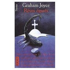 Graham Joyce - Rêves égarés