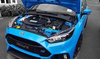 Bonnet Hood Gas Strut lifter kit for Ford Focus mk3 2010+ no drilling / welding