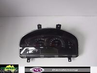 HOLDEN COMMODORE VZ EXECUTIVE INSTRUMENT CLUSTERS (CN)