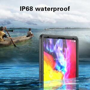 "Waterproof Dirt Proof Shockproof Case Cover For iPad 7th Gen 10.2"" 2019 2020"