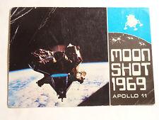 CPSM MOON SHOT 1969 APOLLO 11