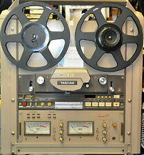 TASCAM 42B - Reel to Reel Tape Recorder  in great condition
