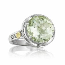 TACORI Crescent Gem Ring with Prasiolite Quartz SR12312 (size 7)