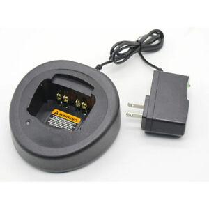 Rapid Charger For Motorola Radio GP320, GP328/338, GP340, GP360, GP380/240 HT750