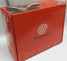 SEGA Dreamcast Console Versione JAP HKT-3000 YUKAWA Limited Edition Completa