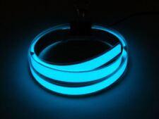 Adafruit Aqua Electroluminescent (EL) Tape Strip - 100cm w/ connectors [ADA415]