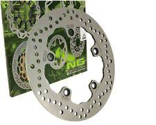 NG Brake Disc for Rear Brake on Suzuki Burgman AN650 04-11