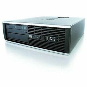 HP Compaq Pro 6000 Dual2 Core 3.0 GHz, 4GB, 250GB,