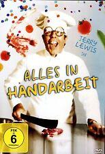 Alles in Handarbeit mit Jerry Lewis (FSK6) (DVD) NEU+OVP