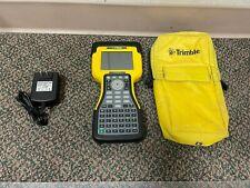 Trimble Ranger Tsc2 Data Collector With Survey Pro 471 Pro Standard Gps