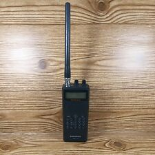 Radio Shack VHF/UHF/Air 200-Channel Handheld Scanner Police Fire & More Pro-79