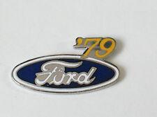 1979 Ford Pin , (**)