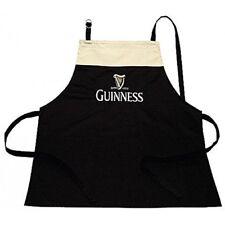 Guinness Beer Grembiule cucina Birra Stile Pub cotone PS 09295
