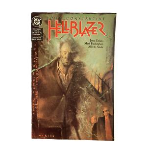 Hellblazer #19 (June 1989, DC Comics)