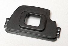 Nikon D80 Okularabdeckung Cover Ersatzteil repair part