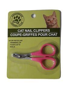 Corta Uñas Para Gatos