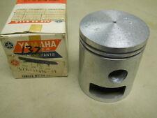 Yamaha NOS YA6, 1966, Piston, 0.50 mm 4th OS, # 137-11638-61   d26