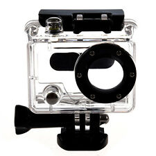 Waterproof Dive Housing Case Skeleton With Lens For Gopro Hero 2 Camera HY